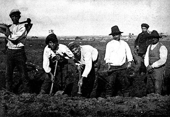 contadini-salentini