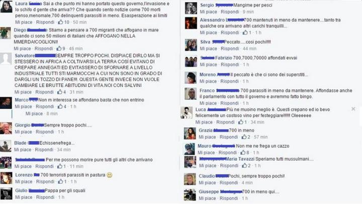 facebook-razzismo